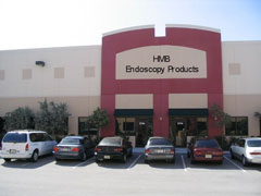 HMB Endoscopy Headquarters