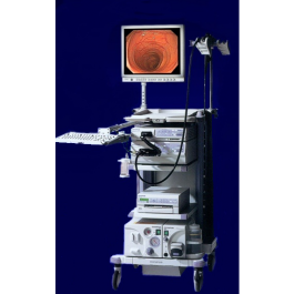 Olympus CV-180 Video Endoscopy System