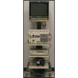 Olympus CV-140 Video Endoscopy System
