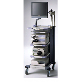 Olympus CV-160 Video Endoscopy System